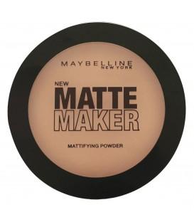 Maybelline Matte Maker Poudre Compacte 40 Pure Beige 16 g