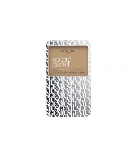 L'Oréal - Accord Parfait Genius Compact 4 en 1 - 4N