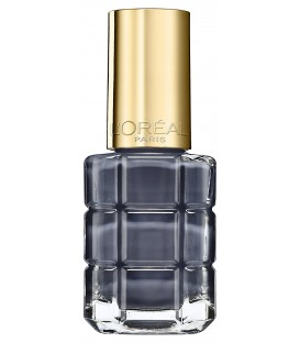 COLOR RICHE VERNIS À L'HUILE 672 GRIS DECADENT 13,5 ML L'ORÉAL PARIS