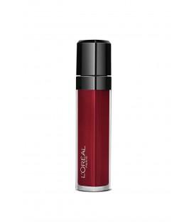 L'oréal gloss Infaillible Mega Gloss n°106 Alerte Rouge