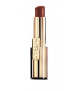 Rouge à Lèvre L'Oréal Rouge Caresse n°602 Irresistible Expresso