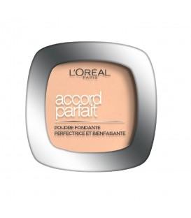 L'Oréal La Poudre ACCORD PARFAIT 6.D/6.W Miel