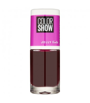 Vernis à Ongles Gemey Maybelline Color Show