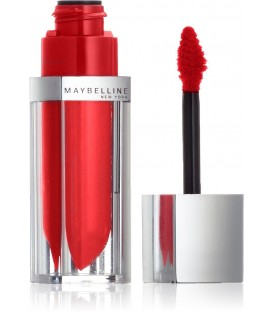 Maybelline Color Elixir Lip Lacquer 5ml-505 Signature Scarlet