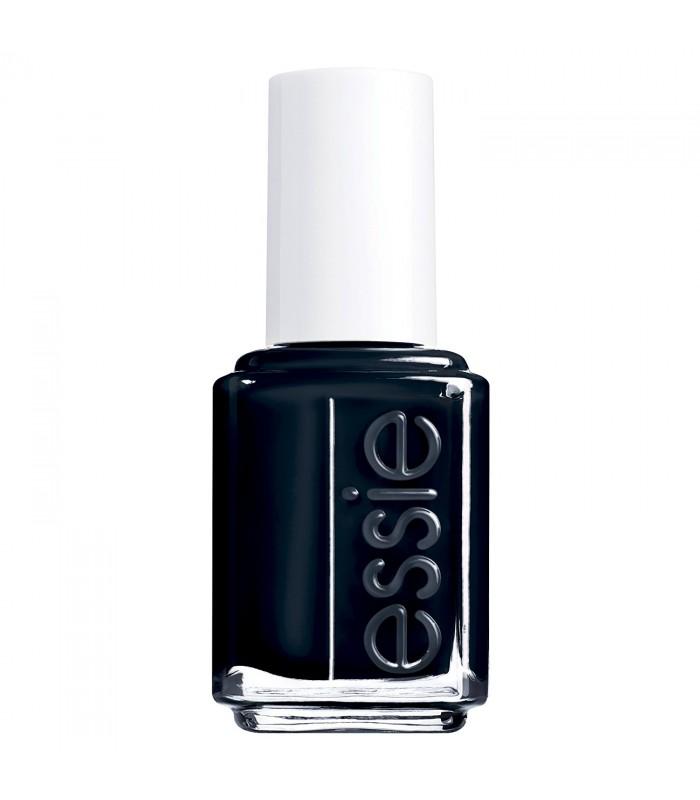 Essie vernis ongles noir 88 licorice - Vernis a ongle noir ...