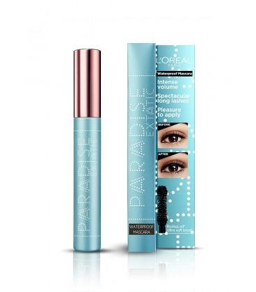 L'Oréal Paris - Mascara Waterproof Paradise Noir 6,4ml