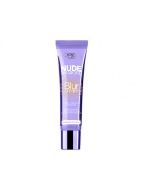 Nude Magic Blur Cream L'OREAL peau clair à moyenne