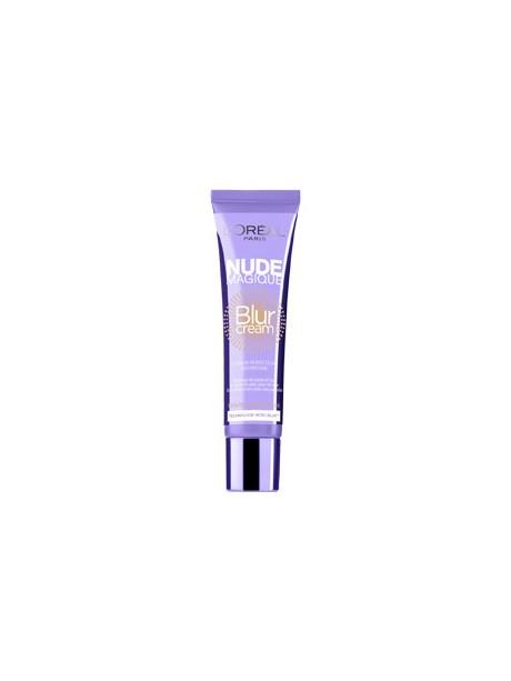 Nude Magic Blur Cream L'OREAL peau moyenne à foncé