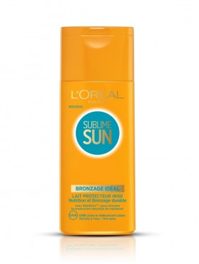 Sublime Sun L'OREAL Lait Protecteur 200ml IP10