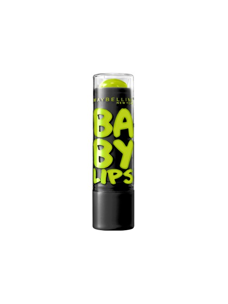 Baby Lips Electro Pink Shock GEMEY MAYBELLINE