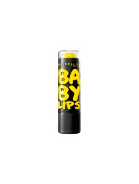Baby Lips Electro Fierce N Tangy GEMEY MAYBELLINE