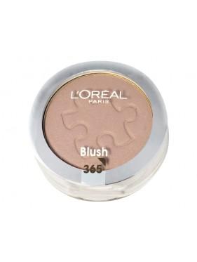 Blush L'Oréal Accord Parfait n°365 Brun Nude