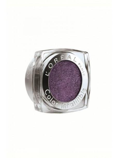 Ombre à Paupière L'Oréal Infaillible n°005 Purple Obsession