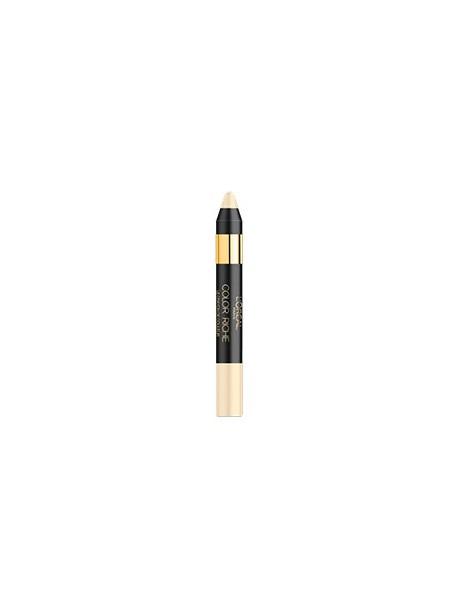 Ombre a Paupière L'Oréal Color Riche Le Crayon de Couleur n°10 Sugar Vanilla
