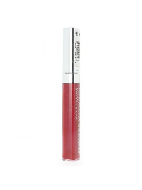 Gloss GEMEY MAYBELLINE Color Sensational n°560 RED LOVE