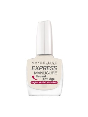 Vernis à Ongles Gemey Maybelline Express Manicure Lissant Anti-Age